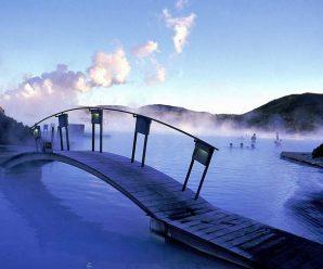 Les plus beaux endroits au monde et en images