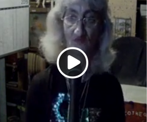 Vidéo WTF de Mireille qui nous chante les Démons de Minuit
