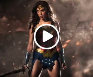 Le nouveau trailer de Wonder Woman le film prévu en 2017